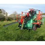 Picture of AF10 Evolution, an innovative system for the recolecci�n of fruit