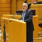 Picture of The minister Miguel �rias Ca�ete will be the candidate of the PP to the European elections