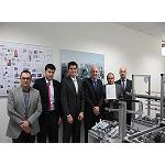 Picture of The multinational Festo chooses Fremm to improve his division of learning in Spain