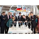 Picture of Siemens establishes the bases of the production of the future