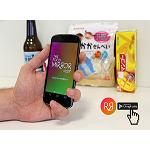 Picture of The Food Mirror: Share tendencies also through the mobile