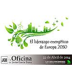 Picture of The Office of Javier Garc�a Breva organises the day �The energetic leadership of Europe 2030'
