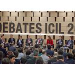 Picture of More than 200 professionals and logistical companies assist to the 9� edition of the debates Icil 2014