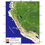 Picture of Repsol begins the production of gas of the field Kinteroni in Peru