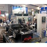 Picture of CMS Industries participates in JEC Composites of Paris