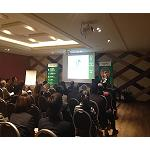 Picture of Schneider Electric presents the keys of the services of energetic management in the business field