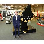Picture of BYG Expands his catalogue of spare parts and wins presence in the international market