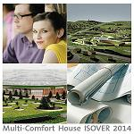 Picture of Under way the Contest Isover Multi-Comfort House 2014