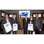 Picture of The 4� edition of the prizes Sacyr to the innovation already has winning