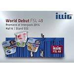Picture of Illig Presents a new FSS in Interpack 2014