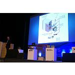 Picture of More than 300 registered in the 18� edition of the National Instruments Days