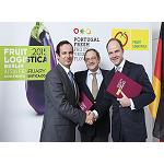 Picture of Portugal will be the country associated of Fruit Logistica 2015