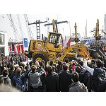 Picture of Bauma China goes back to wake up a big interest
