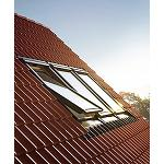 Picture of More natural sunlight, more comfort and less energetic consumption in the new generation of windows of roof
