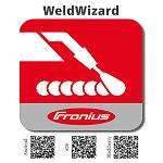 Picture of The application Weld Wizard help to optimise the costs and parameters of welding