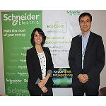 Picture of Schneider Electric celebrates the second annual meeting with his network of partners Ecoxpert