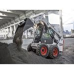 Picture of Bobcat Improves the concept of machine carries tools in a compact size