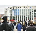 Picture of CMS Berlin opens the campaign of international promotion for the edition of 2015