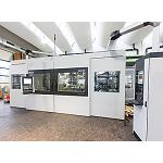 Picture of Belden Sets up a pilot project of Industry 4.0 in collaboration with Otto Bihler Maschinenfabrik