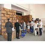 Fotografia de La ubicaci� de centres productius i log�stics