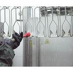 Foto de Desinfectantes utilizados en la industria alimentaria