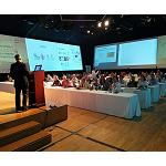 Picture of TDI Participates in the XIV Congress of En�logos 2014 with a report on analytical enol�gica