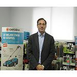 Picture of Interview to Carlos of the Pi�al, general director Husqvarna, Division Consumer, Iberian Peninsula