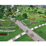 Picture of Mexico inaugurates the biggest garden of the world