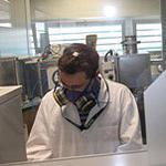 Fotografia de Itene investiga els possibles riscos dels nanomateriales per a la salut humana