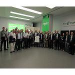 Foto de Schneider Electric celebra el primer encuentro de cuadristas del programa Prisma Partner