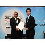 Foto de El Laser Scanner Focus3D de faro, premio a la �Innovaci�n Tecnol�gica� en el Geospatial World Forum 2014