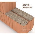 Foto de El Consorcio Termoarcilla desarrolla la herramienta inform�tica gratuita �Buscador de Soluciones Termoarcilla�