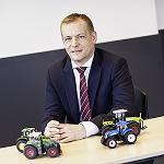 Foto de Entrevista a Ulrich Adam, secretario general de CEMA