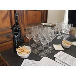 Foto de Fivin anima a m�dicos e investigadores a disfrutar de las bondades del vino