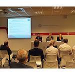 Foto de La UPIC celebra su assemblea general de socios 2014