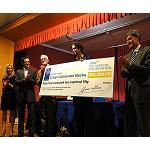 Picture of La Fundaci�n Gene Haas dona m�s de 56.000 euros a estudiantes con pocos recursos econ�micos en Espa�a