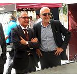 Foto de Entrevista a Jaume Gener, gerente de Linde Material Handling Ib�rica