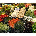 Fotografia de Responsabilidad de un encargado de almac�n de frutas y verduras