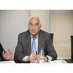 Fotografia de Daniel Tarragona, reelegido presidente de Cetm Portaveh�culos y Log�stica de la Automoci�n