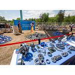 Foto de SKF Espa�ola destruye m�s de 14 toneladas de rodamientos falsificados
