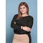 Foto de Sandra Esteban, nueva directora comercial de la Terminal de Contenedores de Barcelona