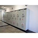 Foto de Emasesa implementa un modelo de periferia y l�gica descentralizada en los sistemas de control de sus instalaciones