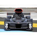 Fotografia de En los coches de carreras la electricidad reemplazar� a los combustibles en 25 a�os y el hidr�geno lo har� en 50 a�os