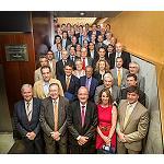 Foto de La junta directiva de Pimec aprueba la configuraci�n de los nuevos �rganos de Govierno de la entidad