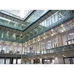 Fotografia de M�naco inaugura un nuevo Liceo t�cnico con techos Armstrong