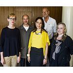 Fotografia de El Jurado del Premio Internacional Velux selecciona los ganadores de 2014