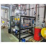 Foto de Tecnolog�a de vac�o en seco para la producci�n de resina fen�lica