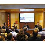 Foto de Catalu�a aumenta su actividad log�stica y lidera la oferta de suelo para almacenaje en Espa�a