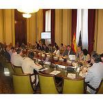 Foto de La Comisi�n General de Enesa constata un incremento en la producci�n asegurada de frutales, uva de vinificaci�n y olivar