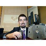 Foto de I Premio Sisteplant otorgado a la Escuela t�cnica superior de Ingenieria de Bilbao